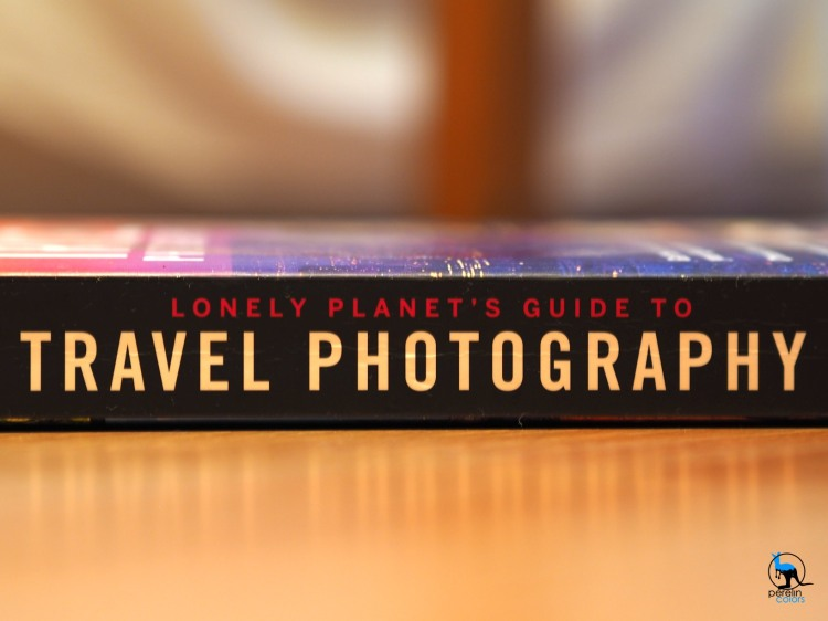 Lonely Planet's Guide to Travel Photography is fully packed with easy-to-read shooting tips for all typical travel images.