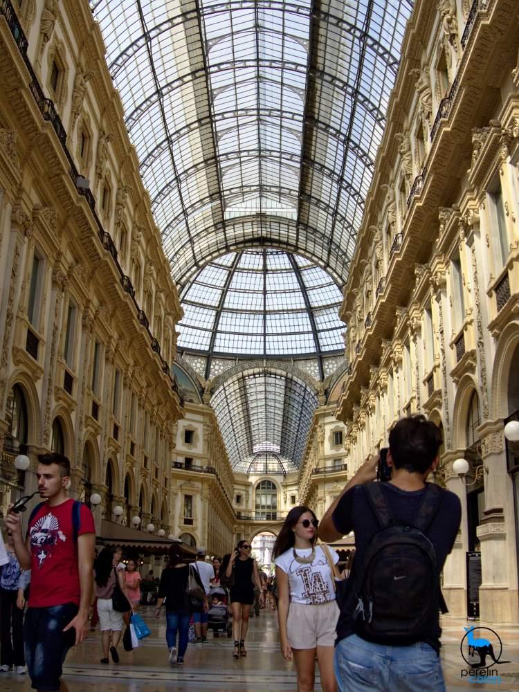 MilanoShoppingAndShooting